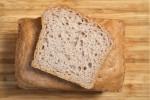 White gluten-free bread 400g