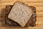 Multigrain Brown Bread